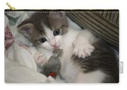 Kitty Claws Carry-all Pouch