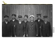 Kitty Hawk Crew, 1900 Carry-all Pouch