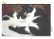 Kitty Love Carry-all Pouch