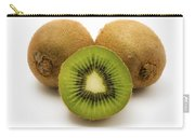 Kiwifruits Carry-all Pouch