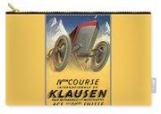 Klausen Automobile Carry-all Pouch