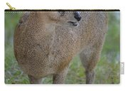 Klipspringer Carry-all Pouch
