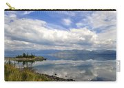 Kluane Reflections Carry-all Pouch