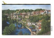 Knaresborough Yorkshire Carry-all Pouch
