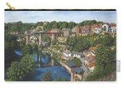 Knaresborough Yorkshire Carry-all Pouch