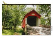 Knecht's Covered Bridge Carry-all Pouch