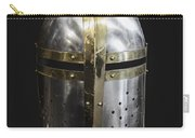 Knight In Shining Armor Carry-all Pouch