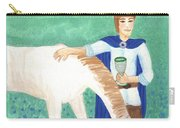 Knight Of Cups Carry-all Pouch