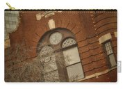 Knights Of Pythias Castle Hall Carry-all Pouch