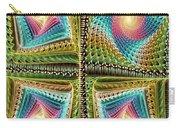 Knitting Carry-all Pouch by Anastasiya Malakhova