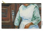 Knocking On Heaven's Door Carry-all Pouch