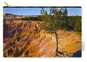 Know Your Roots - Bryce Canyon Carry-all Pouch