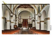 Knowles Memorial Chapel Rollins College 2 By Diana Sainz Carry-all Pouch