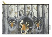 Knoxville Wolves Carry-all Pouch