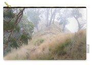 Misty Koa Ridge  Carry-all Pouch