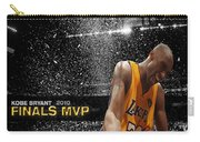 Kobe Bryant Carry-all Pouch