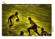 Kobe Lakers Carry-all Pouch