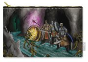 Kobold Entry Cavern Carry-all Pouch