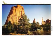 Kodachrome Basin 2 Carry-all Pouch by Marty Koch
