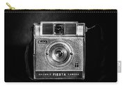 Kodak Brownie Fiesta Carry-all Pouch