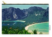 Koh Phi Phi ... Carry-all Pouch