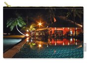 Koh Samui Beach Resort Carry-all Pouch
