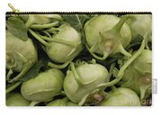 Kohlrabi Carry-all Pouch
