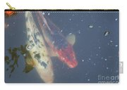 Koi Cousins Carry-all Pouch