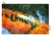 Koi Dream II Carry-all Pouch