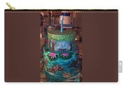 Missouri Botanical Garden Stl250 Cakeway To The West 2 Carry-all Pouch