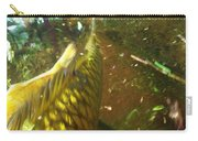 Koi Gold Carry-all Pouch