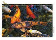 Koi Magic Carry-all Pouch