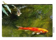 Koi Pair Carry-all Pouch