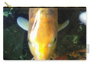 Koi Shine Carry-all Pouch