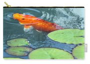 Koi Surfacing Carry-all Pouch