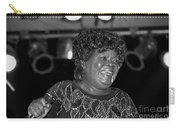 Koko Taylor Carry-all Pouch