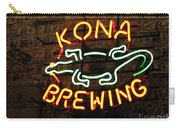 Kona Brewing Company Carry-all Pouch
