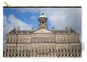Koninklijk Paleis In Amsterdam Carry-all Pouch