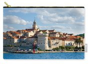 Korcula Carry-all Pouch
