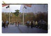 Korea Memorial Carry-all Pouch