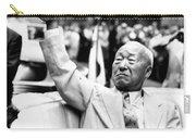 Korean President Syngman Rhee Carry-all Pouch