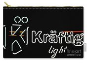 Kraftig Edited Carry-all Pouch