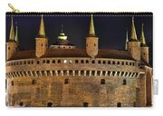 Krakow Barbican Carry-all Pouch