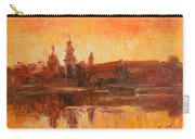 Krakow - Wawel Impression Carry-all Pouch