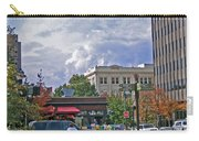 Kress Building Asheville Carry-all Pouch