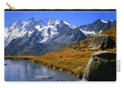 Kreuzboden Lake Carry-all Pouch