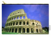 K.straiton Colosseum, Rome Carry-all Pouch