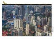 Kuala Lumpur City Carry-all Pouch