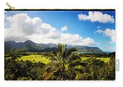 Kuhio Hwy Outlook Carry-all Pouch