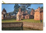 Kund At Ancient Hindu Temple Complex - Amarkantak India Carry-all Pouch